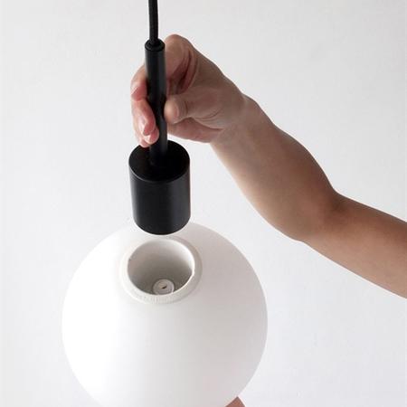 Tischleuchte TR Bulb Menu