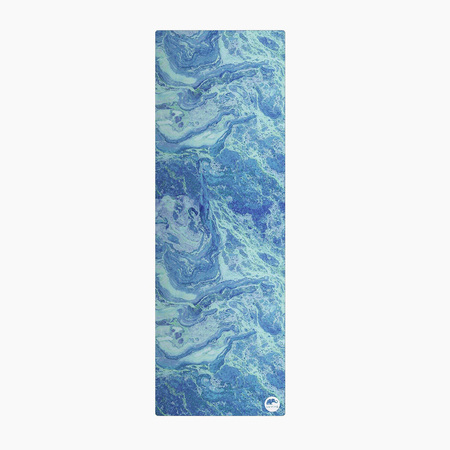 Yogamatte Blue Marble Luviyo