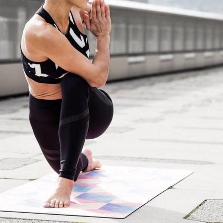 Yogamatte Cubes Luviyo