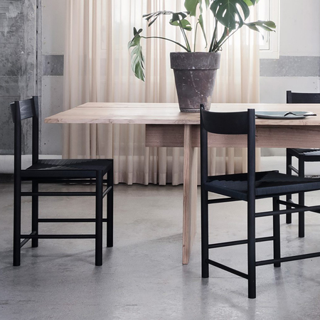 Stuhl F-Chair Brdr Krüger