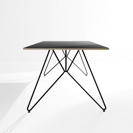 Tisch Sketch Linoleum Houe