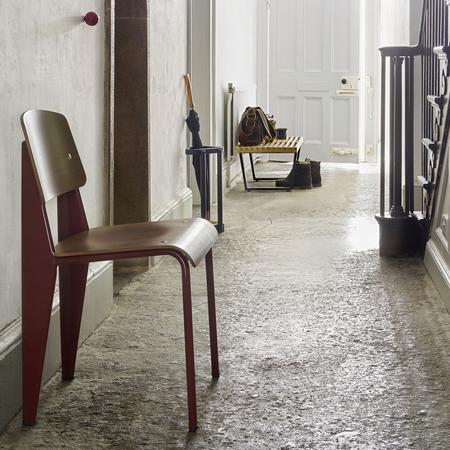 Stuhl Standard Jean Prouvé Vitra