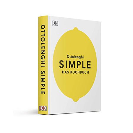 Buch Simple Dorling Kindersley Ottolenghi
