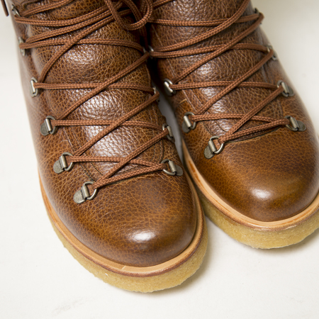 Boots Brown Angulus