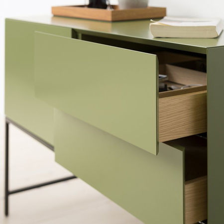 Sideboard Vision Atlas Low Pastoe
