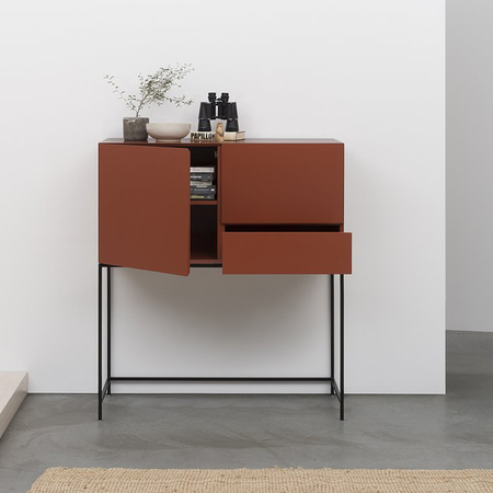 Highboard Vision Atlas Pastoe