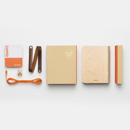 Maple accessories2