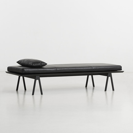 Kissen Level Daybed Woud