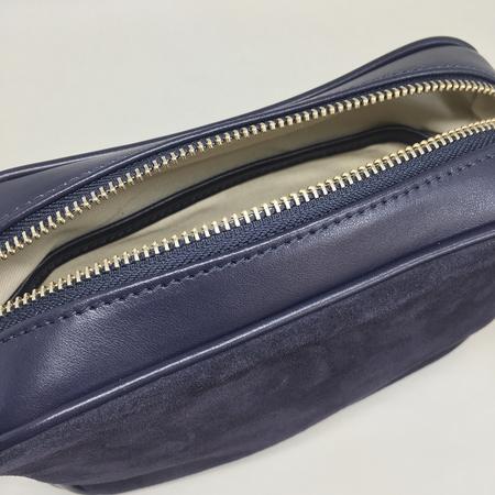 Asr pouch blue innen
