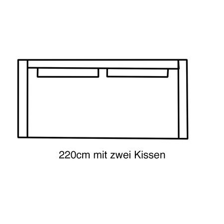 Sofa Edge Wendelbo