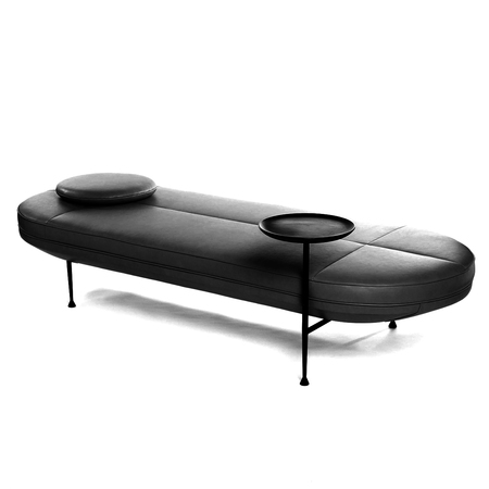 Daybed Canoe 365 North Wondesign