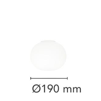 Leuchte Glo Ball Flos