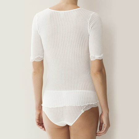 Shirt Maude Privé Baumwolle Zimmerli