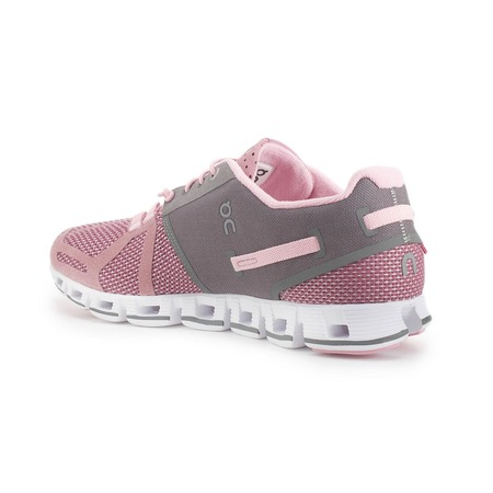On Cloud Damen charcoal-rose Größe 43 etLOIwYzB3