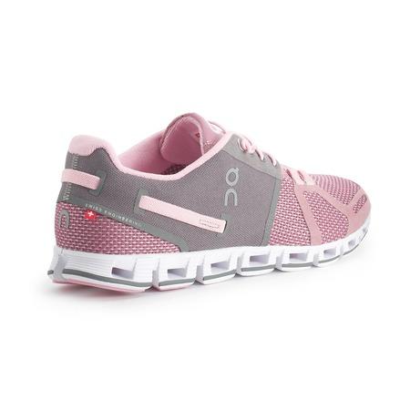 Schuh Rosa Oder Grau