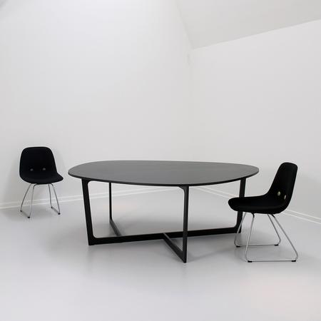 Tisch Insula Erik Jorgensen