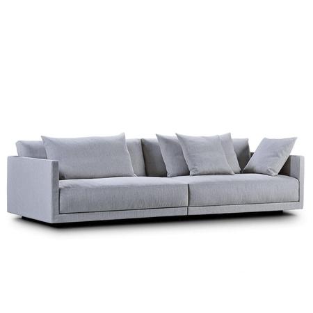 Gemütliches Sofa Drop