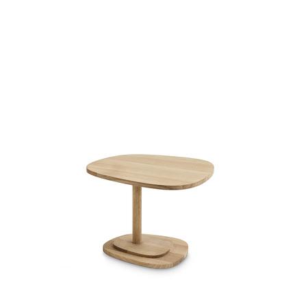 Beistelltisch Insula Piccolo Wood Erik Jorgensen