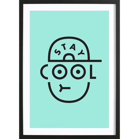Bild Stay Cool Juniqe