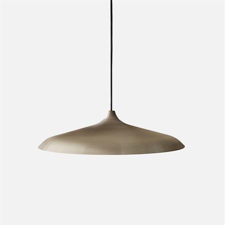 1680869 circular lamp bronze