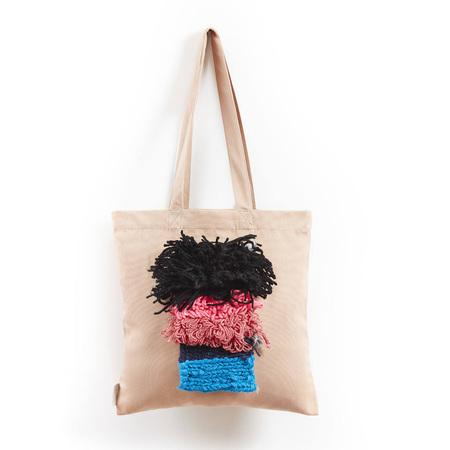 Tasche Shopper Mochila Ames Sala