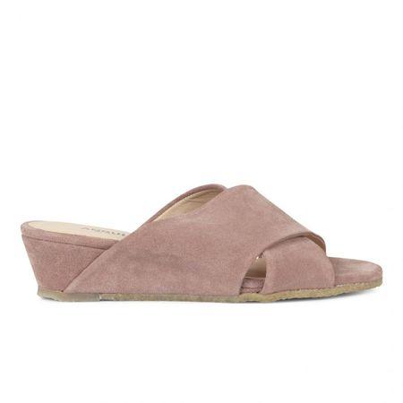 Sandale Leder Angulus