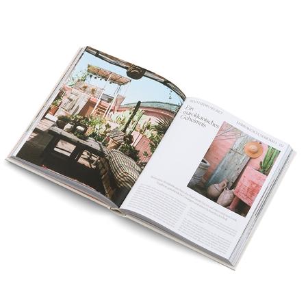 Buch Bon Voyage Die Gestalten