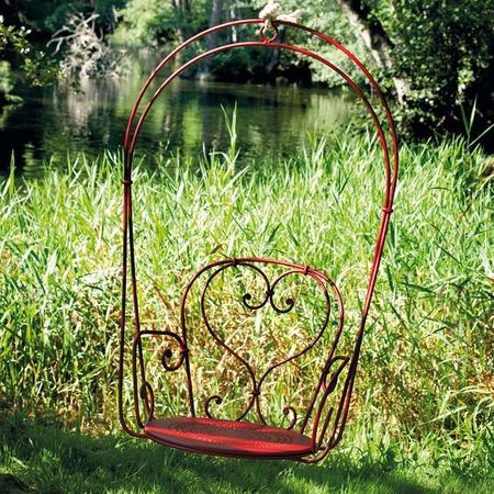 1900 fauteuil suspendu fermob album 2013