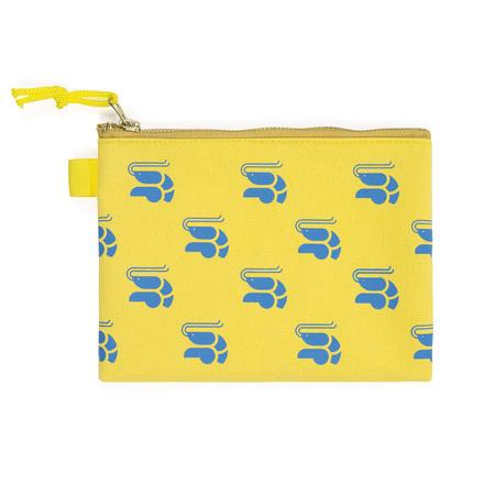 Tasche Beach Zipper Pocket Bag Rothirsch