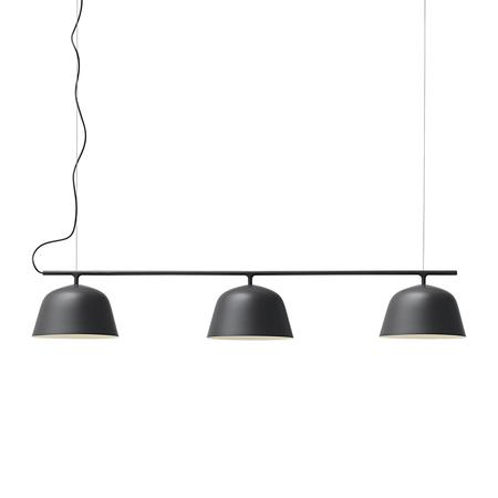 Leuchte Ambit Rail Lamp Muuto