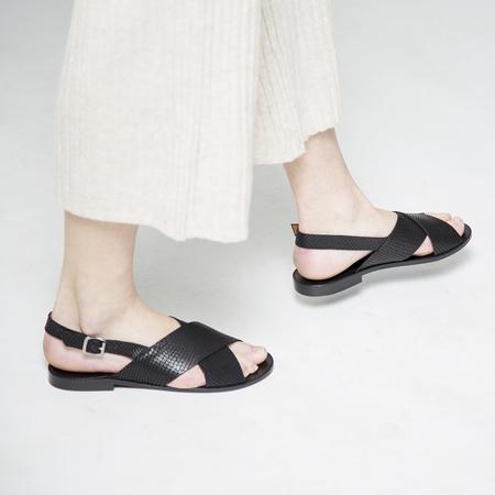 Sandale Birmanie Anthology Paris