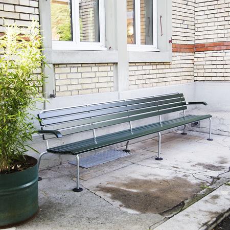 Gartenbank Atelier Alinea
