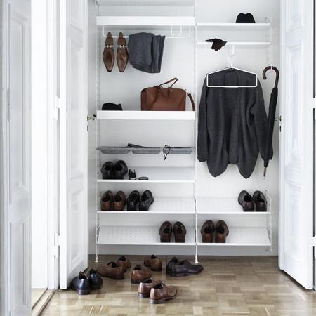 Garderobe String Furniture
