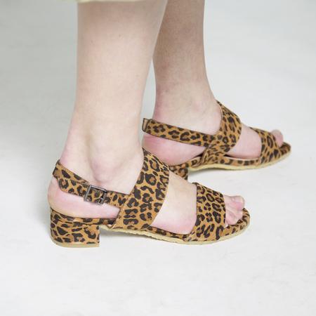 Sandale Leo Angulus
