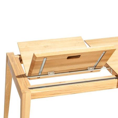 Tisch Jutland Ton