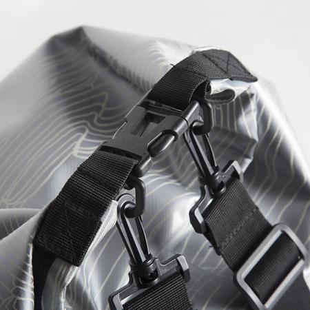 Schwimmsack Drybag Edition 2019 Atelier Goldiger Schlüssel