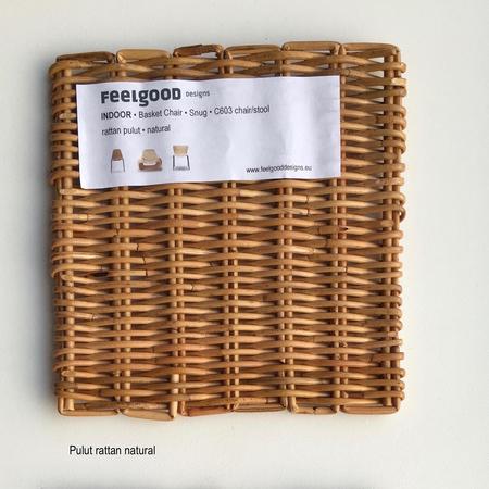 Korbstuhl C603 Feelgood Design