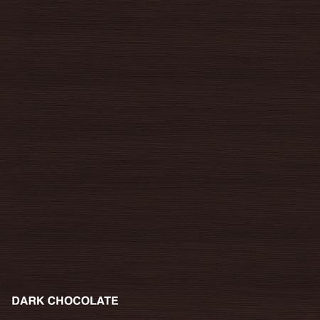 Kleiderständer Tee Dark Chocolate Ton