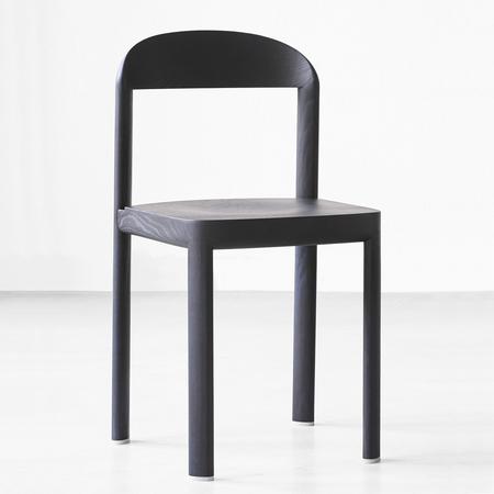 Stuhl Curv Stattmann Neue Möbel