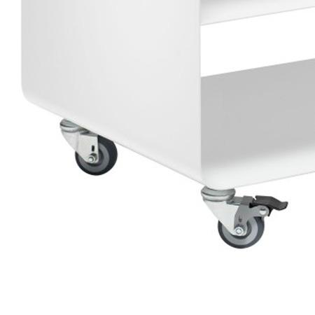 Rollwagen RW detail rolle 1