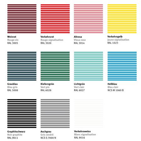 Altorfer Farben Embru