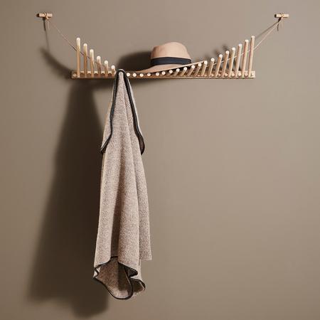 Garderobe Knaegt Woud