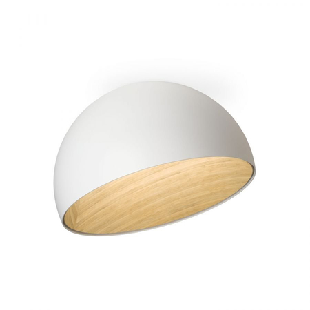 Leuchte Duo Gross Oval Vibia