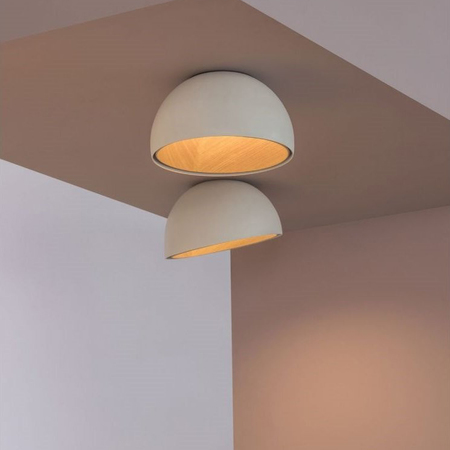 Leuchte Duo Oval Vibia