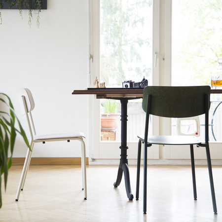 Stuhl Hassenpflug Bauhaus Embru