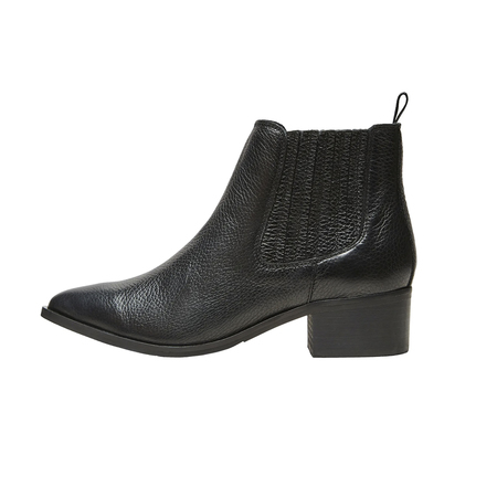 Schuhe Chelsea Boot Selected Femme