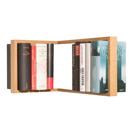 Büchereckregal B Das kleine b
