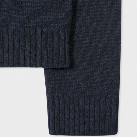 Pullover Strick Muster PS by Paul Smith