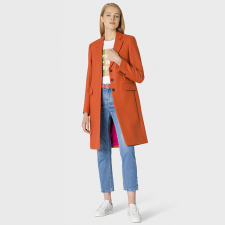 Mantel Orange PS by Paul Smith