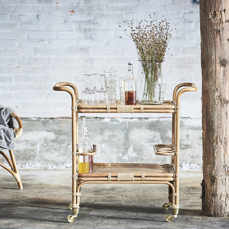 Barwagen Carlo Sika Design